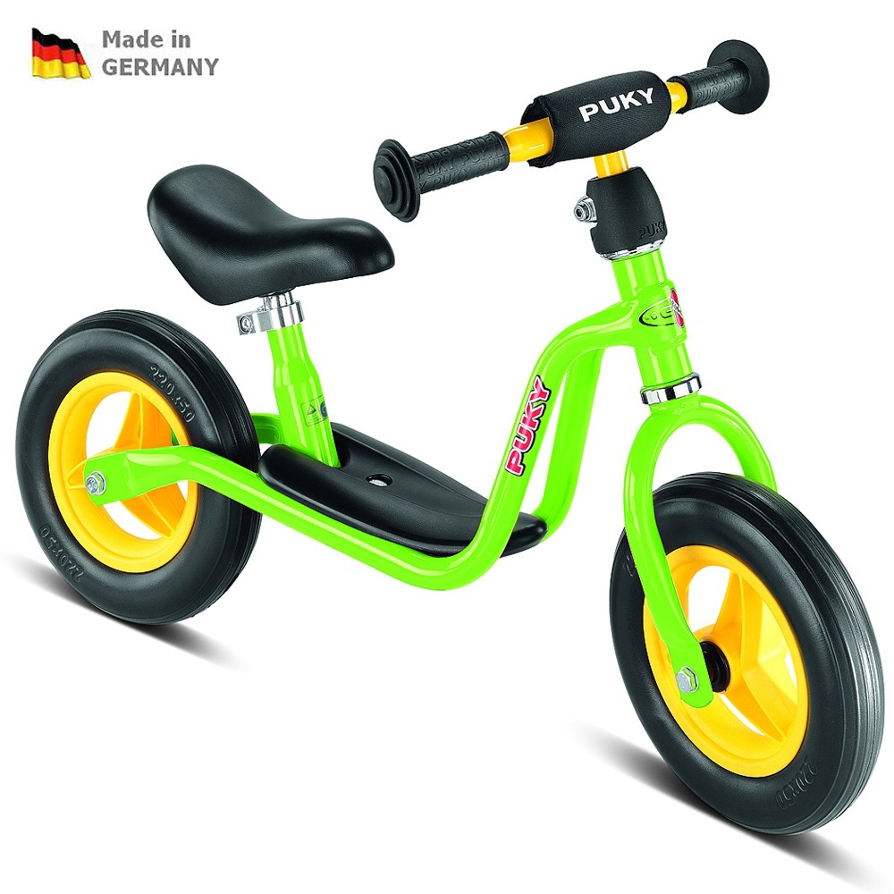 Odrážedlo PUKY Learner Bike Medium