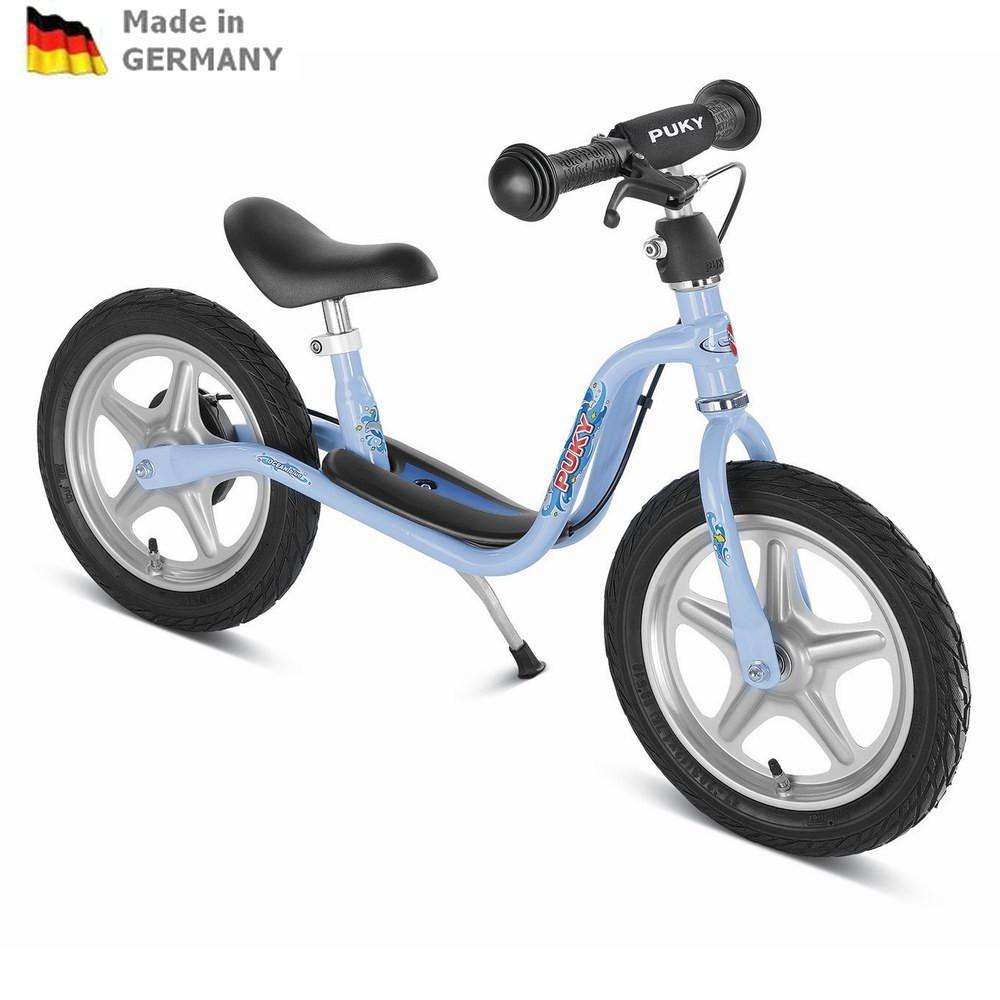 Odrážedlo s brzdou PUKY Learner Bike