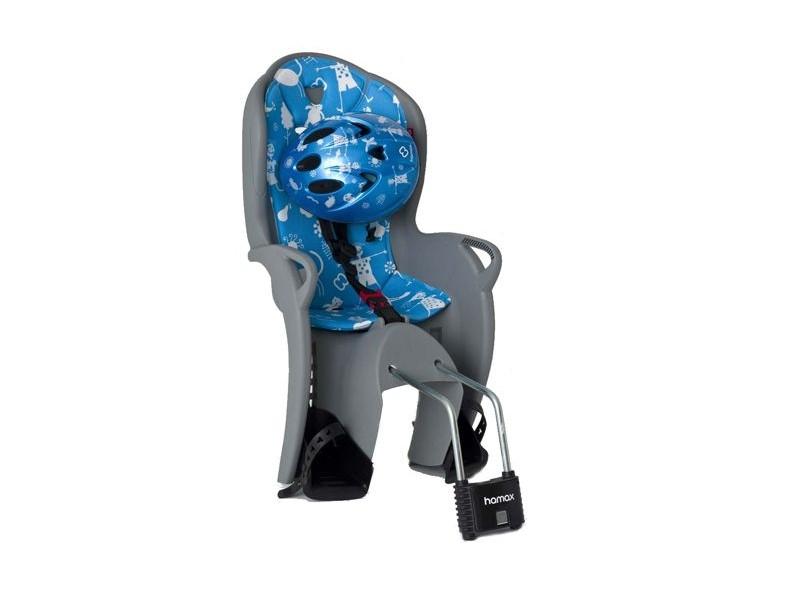 Hamax Set Kiss 2013 modrá + helma zdarma