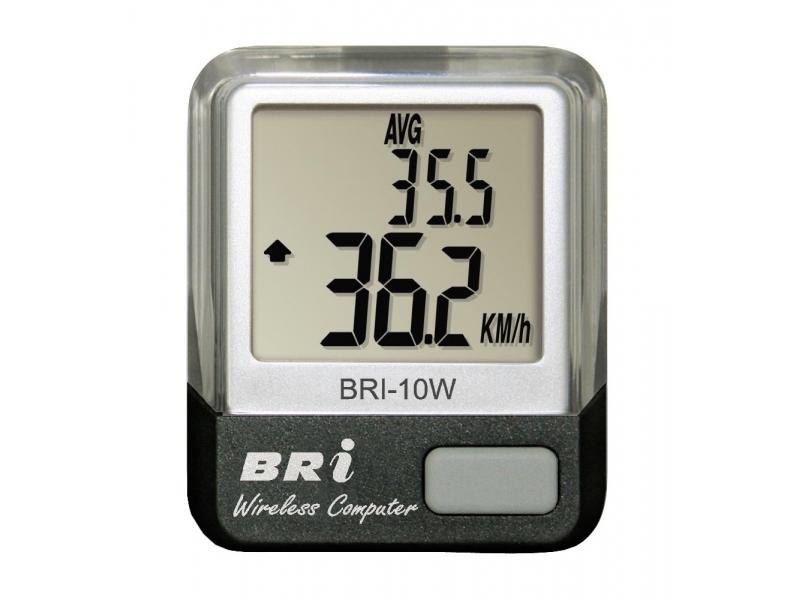 cc Echo BRI 10W bezdrát.10funkcí černý