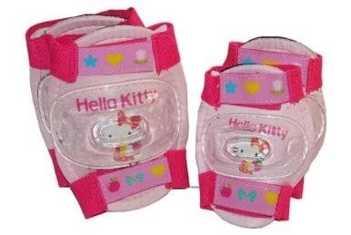 Chrániče Hello Kitty