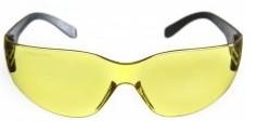 brýle Dräger X-pect žluté