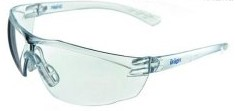 brýle Dräger X-pect čiré