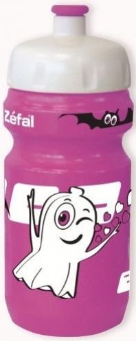 lahev ZEFAL dětská LITTLE Z+držák růžová
