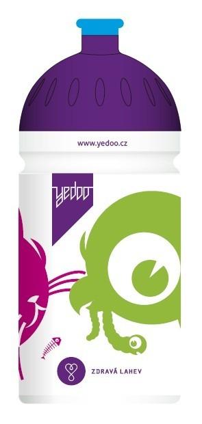 Yedoo zdravá lahev 0.5l